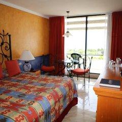 Отель Oasis Cancun All-inclusive 3* Стандартный номер с различными типами кроватей