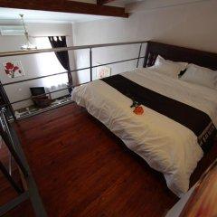 Гостиница Одесса Executive Suites 3* Полулюкс разные типы кроватей фото 3