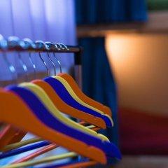 DREAM Hostel Zaporizhia Кровать в общем номере с двухъярусными кроватями фото 19