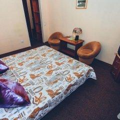 Mini hotel Komfort Стандартный номер фото 5