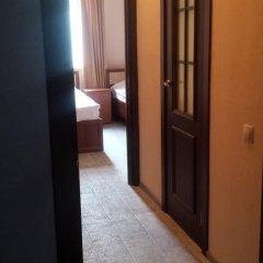 Мини-отель ТарЛеон 2* Стандартный номер разные типы кроватей фото 46