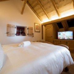 Hotel Olden 4* Люкс с 2 отдельными кроватями фото 12