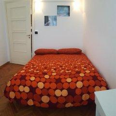 Отель B&B Born in Turin La Mole Стандартный номер с различными типами кроватей фото 8