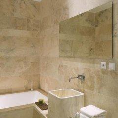 Отель Golden Crown 4* Улучшенный номер с различными типами кроватей фото 6