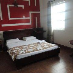Nhat Van Hotel 1 Стандартный номер с различными типами кроватей