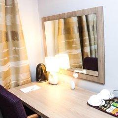 Отель Visa Karena Hotels 3* Номер Делюкс с различными типами кроватей фото 12