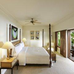 Отель Hilton Mauritius Resort & Spa 5* Люкс с различными типами кроватей