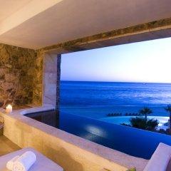 Отель Waldorf Astoria Los Cabos Pedregal 5* Стандартный номер с различными типами кроватей фото 7