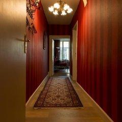 Отель B&B Next Door 4* Люкс с различными типами кроватей фото 29
