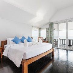 Отель Mango Bay Boutique Resort 3* Вилла с различными типами кроватей фото 26