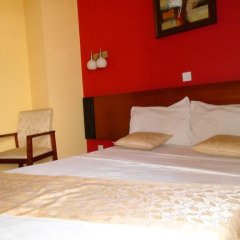 Palma Hotel 2* Стандартный номер с различными типами кроватей фото 2