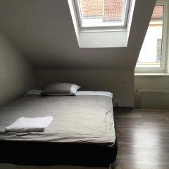 Brix Hostel Стандартный номер с различными типами кроватей фото 8