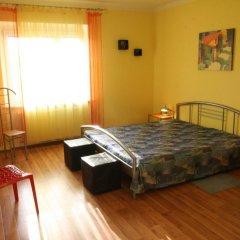 Hotel Na Vodách 2* Улучшенный номер с различными типами кроватей фото 5