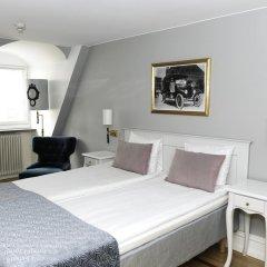Отель Scandic Kramer 4* Стандартный номер фото 3