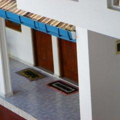 Отель Budde's Beach Restaurant & Guesthouse 2* Стандартный номер с различными типами кроватей фото 5