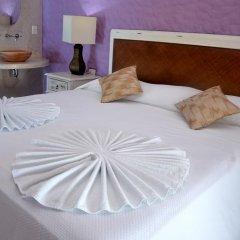 Отель Cielito Holbox 3* Стандартный номер с различными типами кроватей фото 3