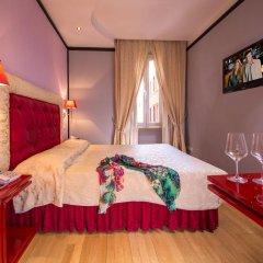 Отель Imperium Suite Navona 3* Стандартный номер с различными типами кроватей фото 5