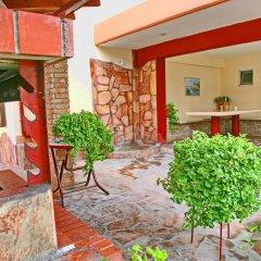 Отель Katerina Apartments Греция, Пефкохори - отзывы, цены и фото номеров - забронировать отель Katerina Apartments онлайн интерьер отеля