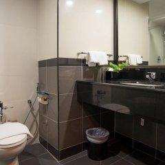 Bayview Hotel Melaka 3* Стандартный номер с различными типами кроватей фото 3