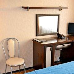 Гостиница Турист 3* Стандартный номер двуспальная кровать фото 4