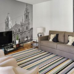 Апартаменты Sao Bento Best Apartments|lisbon Best Apartments Лиссабон комната для гостей фото 5