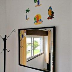 Lisbon Cosy Hostel Кровать в общем номере с двухъярусной кроватью фото 17