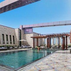 Отель The leela Hotel ОАЭ, Дубай - 1 отзыв об отеле, цены и фото номеров - забронировать отель The leela Hotel онлайн бассейн фото 2