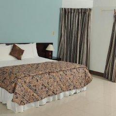 Отель Syrynity Palace Ямайка, Монтего-Бей - отзывы, цены и фото номеров - забронировать отель Syrynity Palace онлайн комната для гостей фото 5