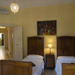 C. Luxury Palace & Hostel Стандартный номер с различными типами кроватей фото 2