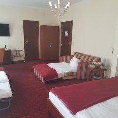 Hotel Arena City комната для гостей фото 4