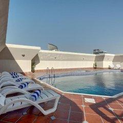 Al Manar Grand Hotel Apartments бассейн фото 2