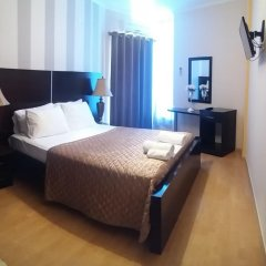 Hotel Royal Saranda Саранда комната для гостей фото 2