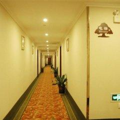 GreenTree Inn Jiangxi Jiujiang Shili Avenue Business Hotel интерьер отеля фото 2