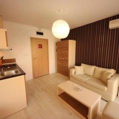 Апартаменты Menada Rainbow Apartments Семейная студия фото 7