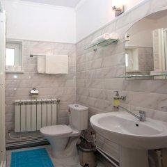 Гостевой Дом Новосельковский 3* Апартаменты с двуспальной кроватью