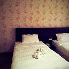 Отель Iraqi Residence 3* Стандартный номер фото 3
