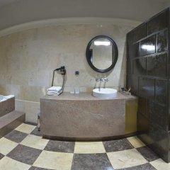Hotel Pod Roza 4* Улучшенные апартаменты с различными типами кроватей фото 6