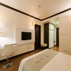 Annam Legend Hotel 3* Стандартный семейный номер с двуспальной кроватью фото 5