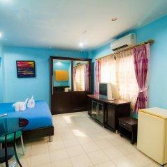 Апартаменты DE Apartment удобства в номере