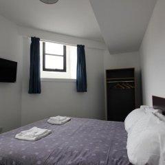 Отель Tartan Lodge Номер Делюкс с двуспальной кроватью фото 3