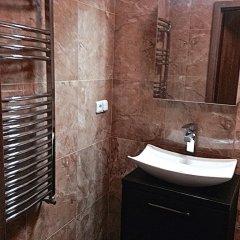 Отель Moravia Boutique Apartments Чехия, Карловы Вары - отзывы, цены и фото номеров - забронировать отель Moravia Boutique Apartments онлайн ванная