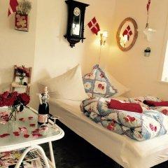 Отель Vejle Golf Bed & Breakfast 3* Студия фото 9