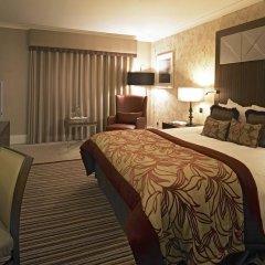 Отель Hilton Glasgow 4* Представительский номер с разными типами кроватей