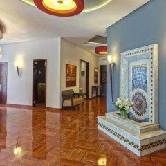 Отель Atlantic Agdal Марокко, Рабат - отзывы, цены и фото номеров - забронировать отель Atlantic Agdal онлайн спа