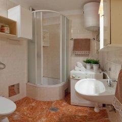 Апартаменты Bačvice beach apartment ванная