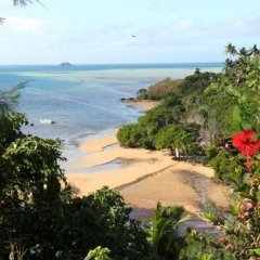 Waitui Basecamp - Hostel пляж