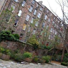 Отель Blackfriars Apartment Великобритания, Эдинбург - отзывы, цены и фото номеров - забронировать отель Blackfriars Apartment онлайн фото 6