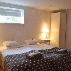 Отель 5:ans Bed & Breakfast 2* Стандартный номер с различными типами кроватей фото 3