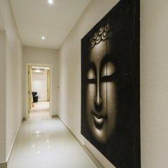 Отель Siam Royal View Pool Villa Adults Only интерьер отеля