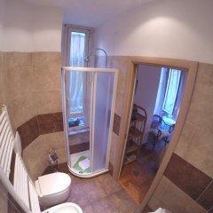 Отель Daffodil in Roma San Pietro ванная